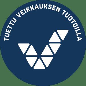 Veikkaus -logo.