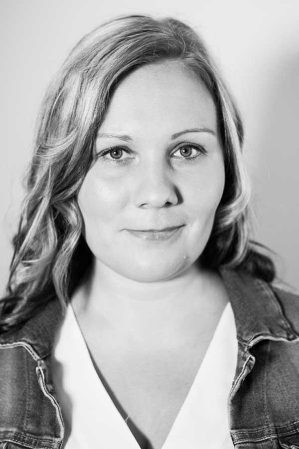 Johanna Heikkinen