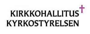 Kirkkohallituksen logo