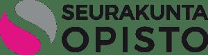 Seurakuntaopiston logo.