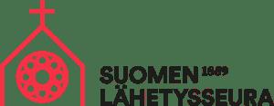 Suomen lähetysseuran logo.