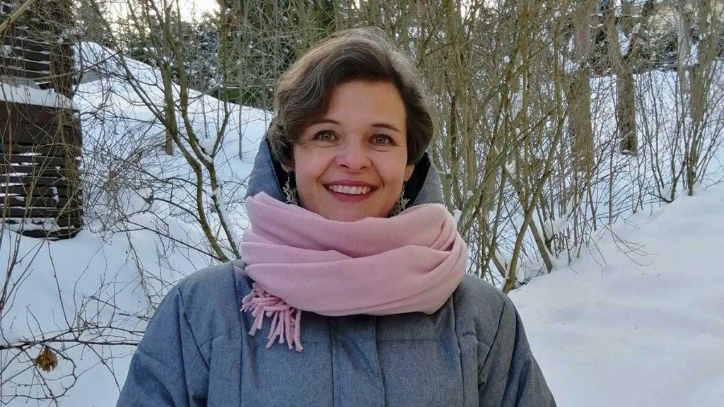 Iris Sotamaa
